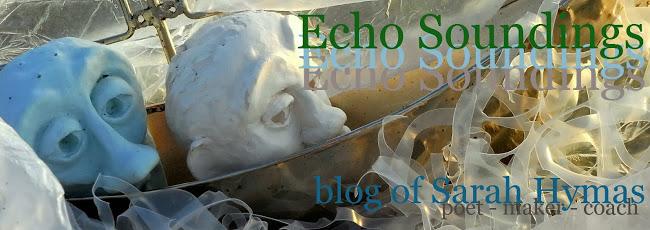 echo sounding