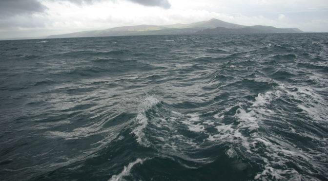 Becoming Sea