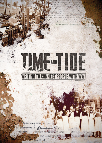 Time and Tide Flyer